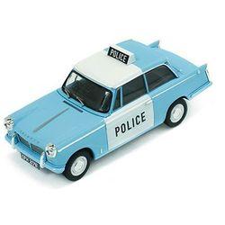 Triumph Herald Saloon UK Police 1959 - Ixo