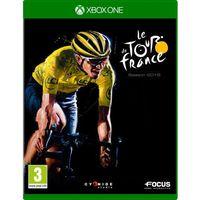 Gry Xbox One, Tour De France 2016 (Xbox One)