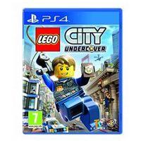 Gry na Nintendo 3DS, Lego City Tajny Agent PL PS4