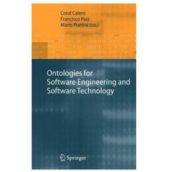 Ontologies in Software Engineering and Software Technology