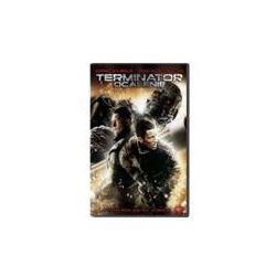 Terminator: Ocalenie (DVD) - Mcg DARMOWA DOSTAWA KIOSK RUCHU