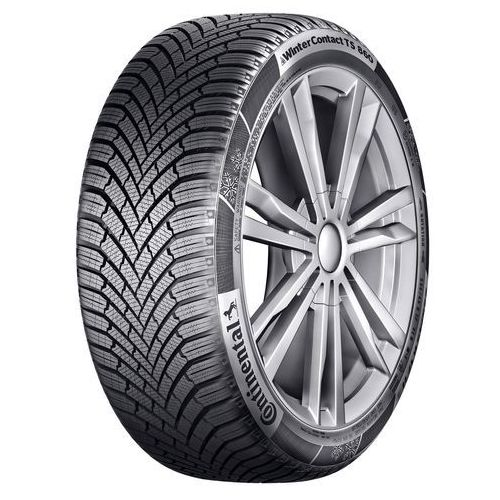 Opony zimowe, Continental ContiWinterContact TS 860 185/55 R15 86 H