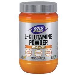 L-Glutamina proszek 454 g