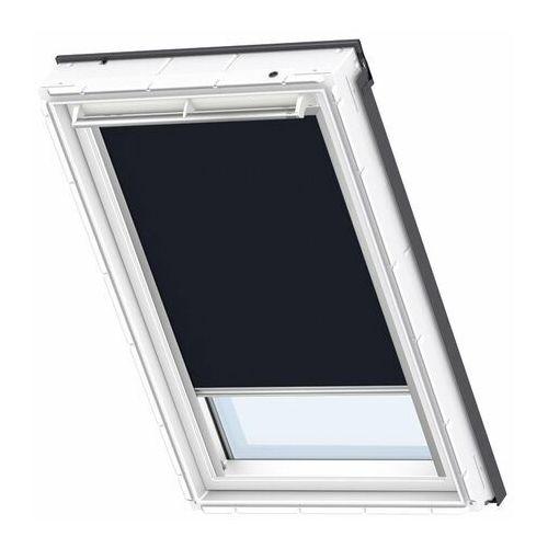 Rolety, Roleta na okno dachowe VELUX elektryczna Standard DML FK08 66x140 zaciemniająca