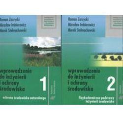 Wprowadzenie do inżynierii i ochrony środowiska (opr. twarda)