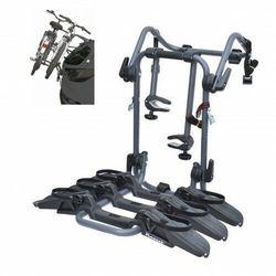 bagażnik na klapę Pure Instinct Peruzzo składany 3 rowery