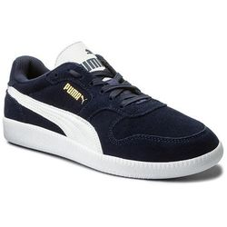 Sneakersy PUMA - Icra Trainer 356741 35 Peacoat/Puma White