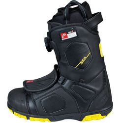 Head buty snowboardowe 550 Kid RC Boa (Coiler) 32 - BEZPŁATNY ODBIÓR: WROCŁAW!
