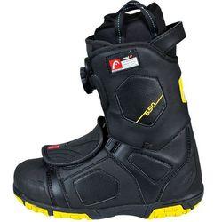 Head buty snowboardowe 550 Kid RC Boa (Coiler) 33 - BEZPŁATNY ODBIÓR: WROCŁAW!