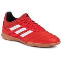 Pozostałe obuwie dziecięce, Buty adidas - Copa 20.3 In Sala J EF1915 Actred/Ftwwht/Cblack