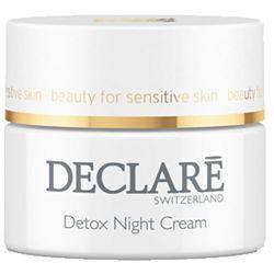 Declaré PRO YOUTHING DETOX NIGHT CREAM Detox krem na noc (722)