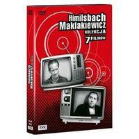 Filmy polskie, Himilsbach, Maklakiewicz. Kolekcja (7 DVD) - Dostawa zamówienia do jednej ze 170 księgarni Matras za DARMO