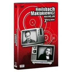 Himilsbach / Maklakiewicz. Kolekcja (Płyta DVD)
