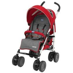 Wózek spacerowy Chicco Multiway EVO red