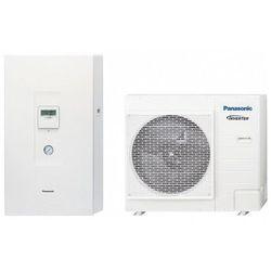 Pompa ciepła Panasonic AQUAREA KIT-WC03C3E5