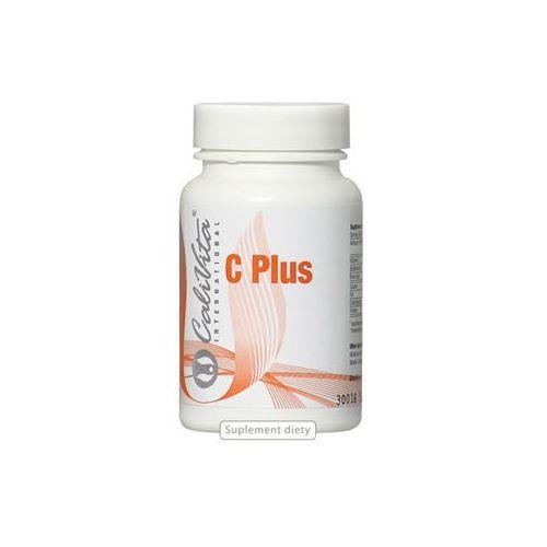 Witaminy i minerały, C PLUS Flavonoids