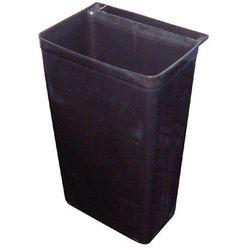 Kosz na śmieci do wózków | 29L | 235x335x(H)560mm