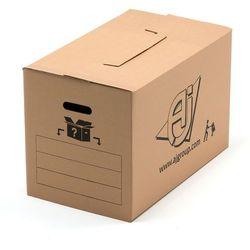 Karton do pakowania, 580x350x380mm, 7 mm grubości, 15szt.