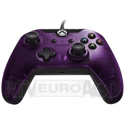 PDP Xbox One & Windows Wired Controller (fioletowy)