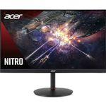 "ACER 27"" Nitro XV272UKVbmiiprzx IPS WQHD 170Hz 1ms HDR400"