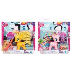 My Little Pony Applejack Szalona fryzura 15cm B3603 B5418
