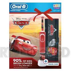 Szczoteczka do zębów Oral-B Cars