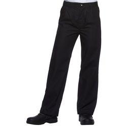 Spodnie męskie, rozmiar 62, czarne | KARLOWSKY, Phil