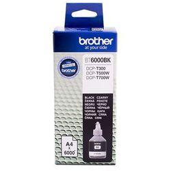 Tusz BROTHER BT6000BK
