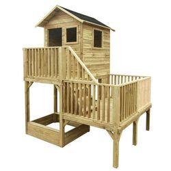 Domek do ogrodu dla dzieci Norbert