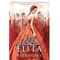 Literatura młodzieżowa, Elita. Rywalki. Wydanie kieszonkowe - Kiera Cass (opr. miękka)