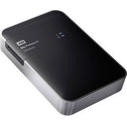 Dysk Western Digital WDBLJT5000ABK - pojemność: 0.5 TB, USB: 3.0