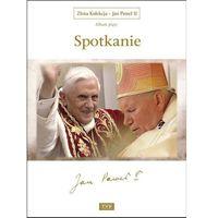 Filmy dokumentalne, Złota Kolekcja Jan Paweł II album 5?Spotkanie?