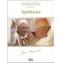 Złota Kolekcja Jan Paweł II album 5?Spotkanie?