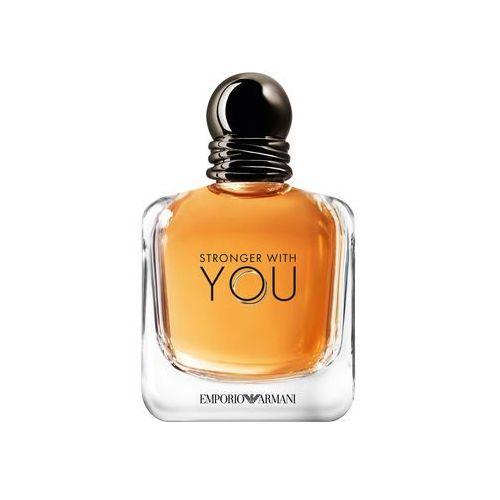 Pozostałe zapachy, Giorgio Armani Emporio Stronger With You 100ml woda toaletowa [M]