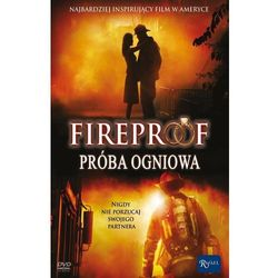 Fireproof próba ogniowa