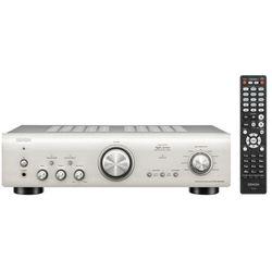 DENON PMA-800NE PREMIUM SILVER - wysokiej jakości wzmacniacz stereo | Raty 0% | Gwarancja 3-lata