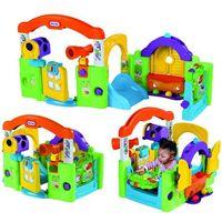 Pozostałe zabawki, Little Tikes Activity Garden Refresh Chłopak, dziewczyna zabawka edukacyjna