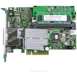 Dell PERC H800 6Gb/s 512MB W/B (D90PG)