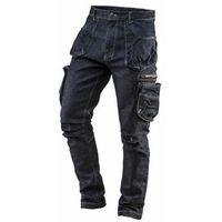 Spodnie i kombinezony ochronne, Spodnie robocze NEO 81-229-L (rozmiar L)