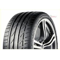Bridgestone Potenza S001 205/50 R17 89 Y