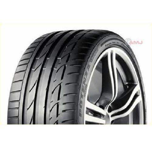 Opony letnie, Bridgestone Potenza S001 255/40 R18 95 Y