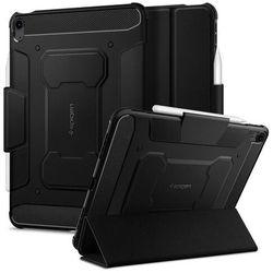 "Etui Spigen Rugged Armor ""Pro"" do iPad Air 4 2020 Black"