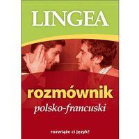 Przewodniki turystyczne, Rozmównik polski-francuski (opr. miękka)
