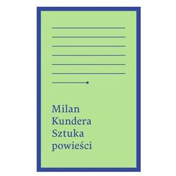 Sztuka powieści - Wysyłka od 4,99 - porównuj ceny z wysyłką (opr. miękka)