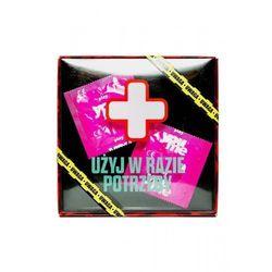 Prezerwatywy-Awaryjna Prezerwatywa