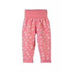 Spodnie dresowe niemowlęce 5M3312