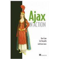 Informatyka, Ajax in Action