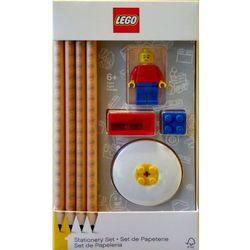 52053 ZESTAW SZKOLNY + MINIFIGURKA - LEGO GADŻETY
