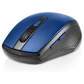 NOWA Mysz TRACER Deal Blue RF NANO 1600DPI USB Bezprzewodowa Niebieska