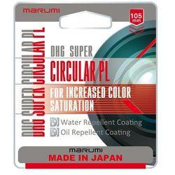 Marumi Super DHG CPL 105mm - produkt w magazynie - szybka wysyłka!